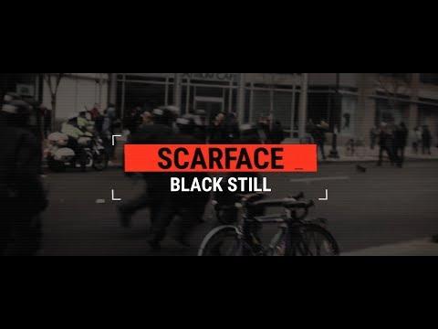 Scarface – Black Still