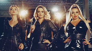 TOP GIRLS   Poczuj Jak Bije Serce (Official Video) Disco Polo 2020