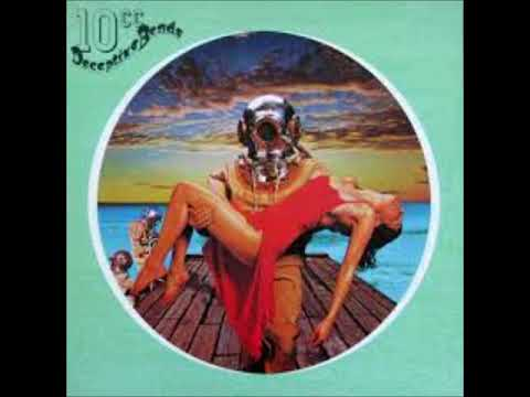10cc   Feel The Benefit Parts 1, 2 And 3 with Lyrics in Description