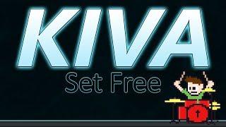 KIVA - Set Free (Blind Drum Cover) -- The8BitDrummer