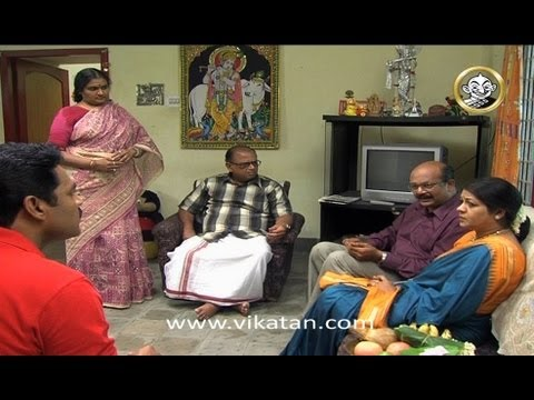 Thirumathi Selvam Episode 377, 07/05/09