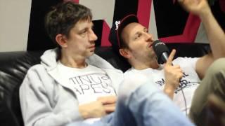 Interview: Ein paar Fragen an die Beatsteaks