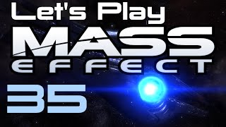 Let's Play Mass Effect Part - 35