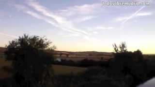 preview picture of video 'Laguna de San Juan en Chinchón'