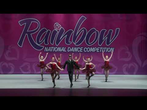 People's Choice// ZORRO - Elite Dance Force [Grand Rapids, MI]