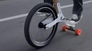 halfbike evolution