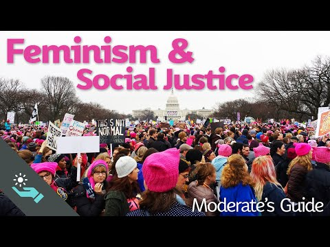 Guide to Feminism and Social Justice