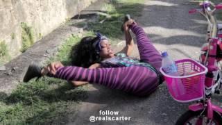 S CARTER - RIDE (Viral Dance Video)