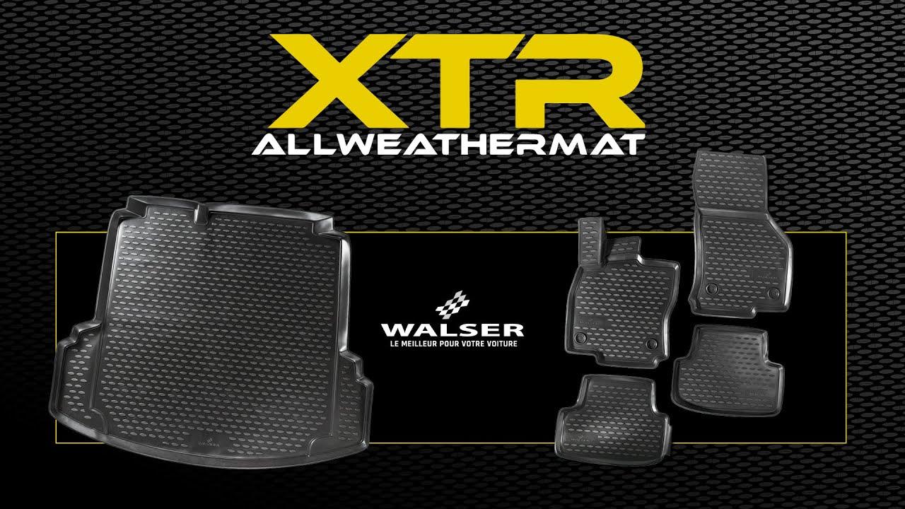 Aperçu: Bac de Coffre XTR pour VW Passat (B8) Variant 2014 - auj.