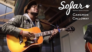 Cameron Calloway - Landslide (Fleetwood Mac Cover) | Sofar San Francisco