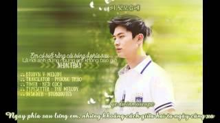 [Vietsub+ Kara][OST] Scholar Who Walks The Night :: Loving you again - Yook Sungjae