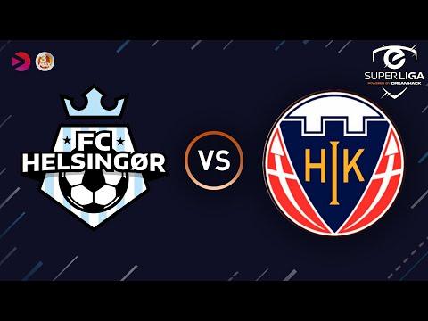 Hobro IK vs. FC Helsingør