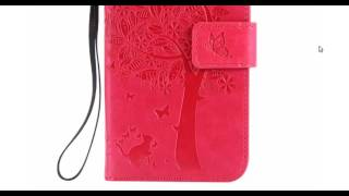 Luxury Flip Case For Coque Lenovo A2010 PU Leather + Silicone Wallet Cover Fundas For Lenovo A2010 A