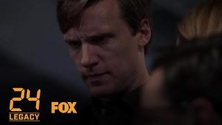 Extrait 105 : Keith met en garde Eric sur le fait de faire confiance à Ben
