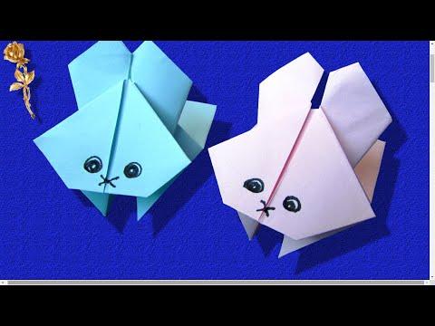 origami facile pour garcon