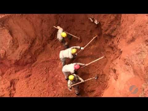 JSD (31/01/18) - Operários morrem soterrados em Abadiânia