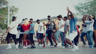 Eddie Khae - Do The Dance (Official Music Video)