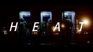HEAT feat. EGO-WRAPPIN' / PUSHIM