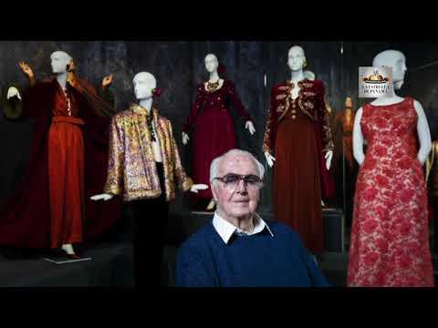 Givenchy, el adiós a un ícono de la moda