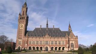 What is the International Court of Justice? The Role and Activities of the ICJ