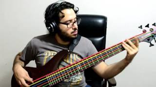 Dream Theater  Blind Faith Bass Cover