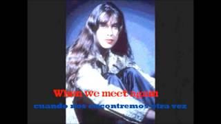 Alanis Morissette - When we meet again   (subt Ing Esp)