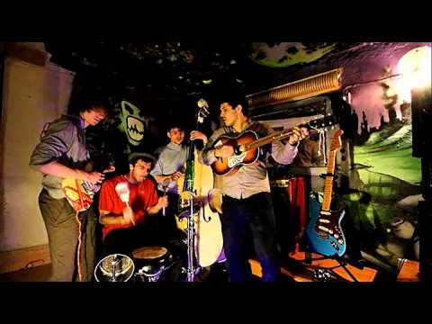 The Magic Room Band - Hurry Down
