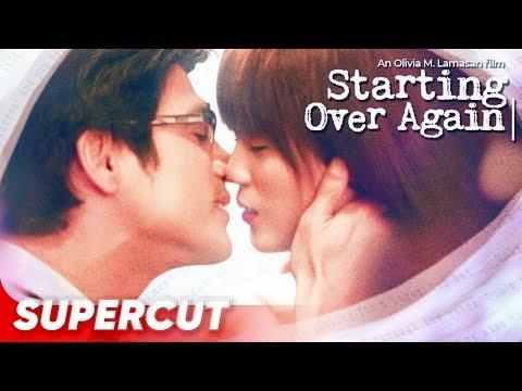 Starting Over Again | Piolo Pascual, Toni Gonzaga, Iza Calzado | Supercut