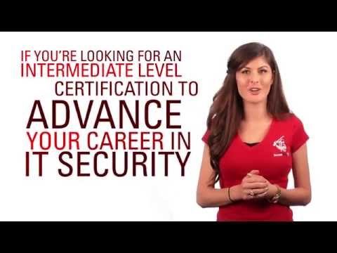 SSCP Training: Systems Security Certified Practitioner Course ...