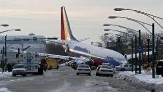 Авиакатастрофы. Точка невозврата. Часть 1 ✦ 24.01.2013