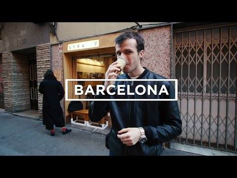 The Barcelona Coffee Guide | European Coffee Trip