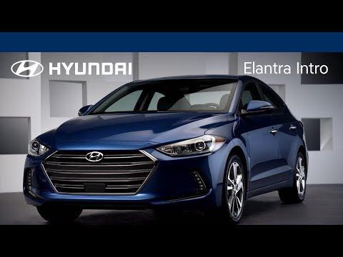 Hyundai Elantra Trailer | 2018 Hyundai Elantra