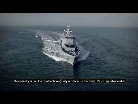 An introduction to Australia's Naval Shipbuilding Industry
