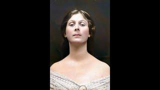 «Pasajes de la historia»- Cap. Isadora Duncan