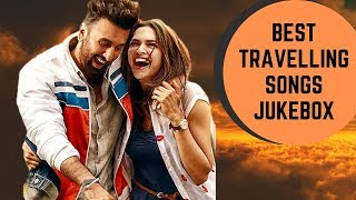 Best Travelling Songs of Bollywood   Road Trip Songs   Bollywood Travel Songs
