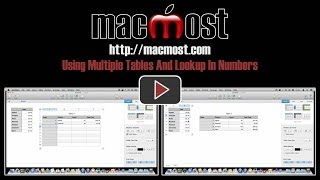 Using Multiple Tables And Lookup In Numbers (#958)