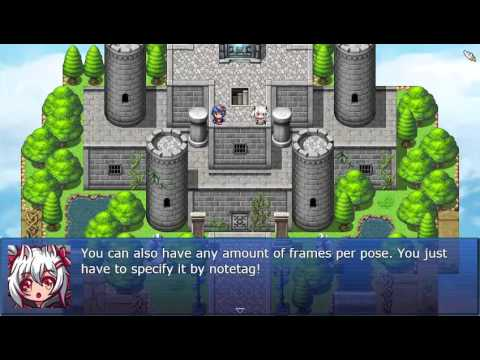 RPG Maker MV :: MV Wednesday Updates Part 6