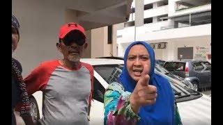 VIRAL Isteri Saleem Beri Amaran Kepada Syafiq Farhain