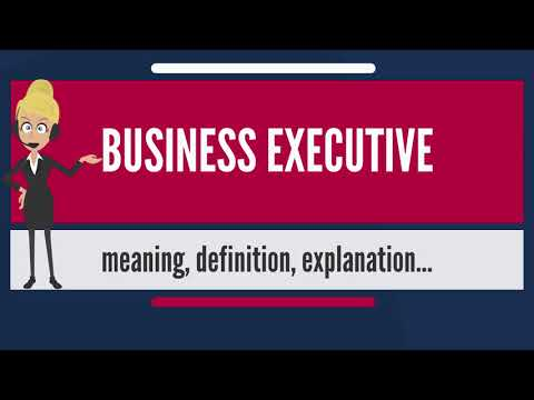 mp4 Business Executive, download Business Executive video klip Business Executive