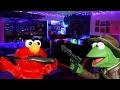 Kermit Drop The Gun