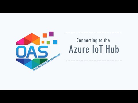 Microsoft Azure IoT Data Hub Interface for Industrial