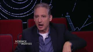 Prof. Brian Greene Shows You How to Time Travel!