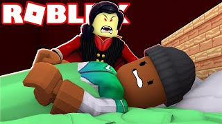 SCARY ROBLOX STORIES