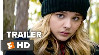 The 5th Wave Official International First Look 2016  Chloë Grace Moretz Liev Schreiber Movie HD