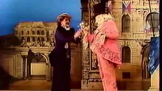 Jacques Offenbach: Die Reise auf den Mond (deutsch, Komische Oper Berlin)