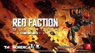 videó Red Faction: Guerrilla Re-Mars-tered