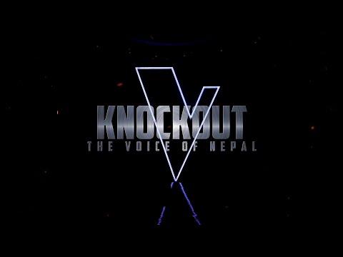 The Voice of Nepal Season 3 - 2021 -Knockout Promo