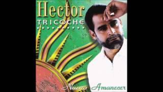 Es el Amor Quien Llega - Hector Tricoche  (Video)