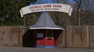 Old Catskills Game Farm - Reopened to the Public