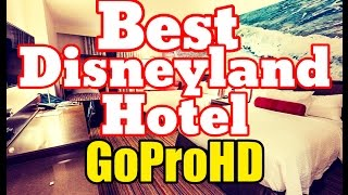 Courtyard Marriott Anaheim New (GoPro HD) - Best Hotels Near Disneyland California